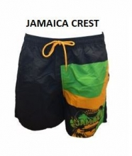 TURBO JAMAICA CREST