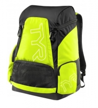 MOCHILA ALLIANCE BACKPACK 45 L  COLOR NEGRO