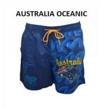 TURBO AUSTRALIA OCEANIC